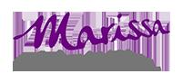 Logo Marissa Slimway
